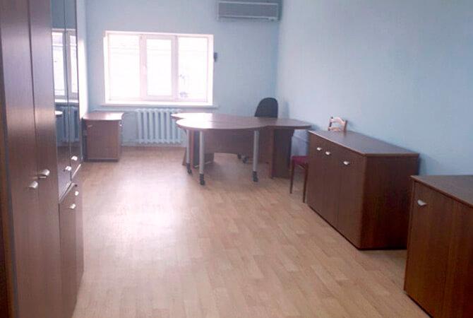 Офис 29.20 м2